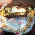 Marshmallow Nut Butter Cups